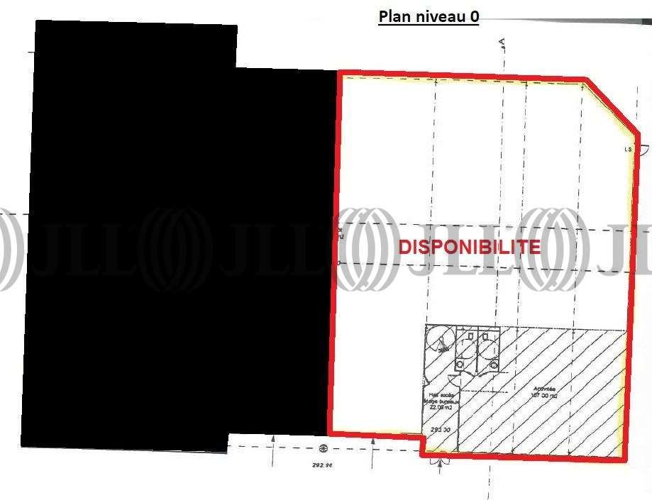 Activités/entrepôt Limonest, 69760 - Entepot à vendre Limonest / TECHLID - 9506337