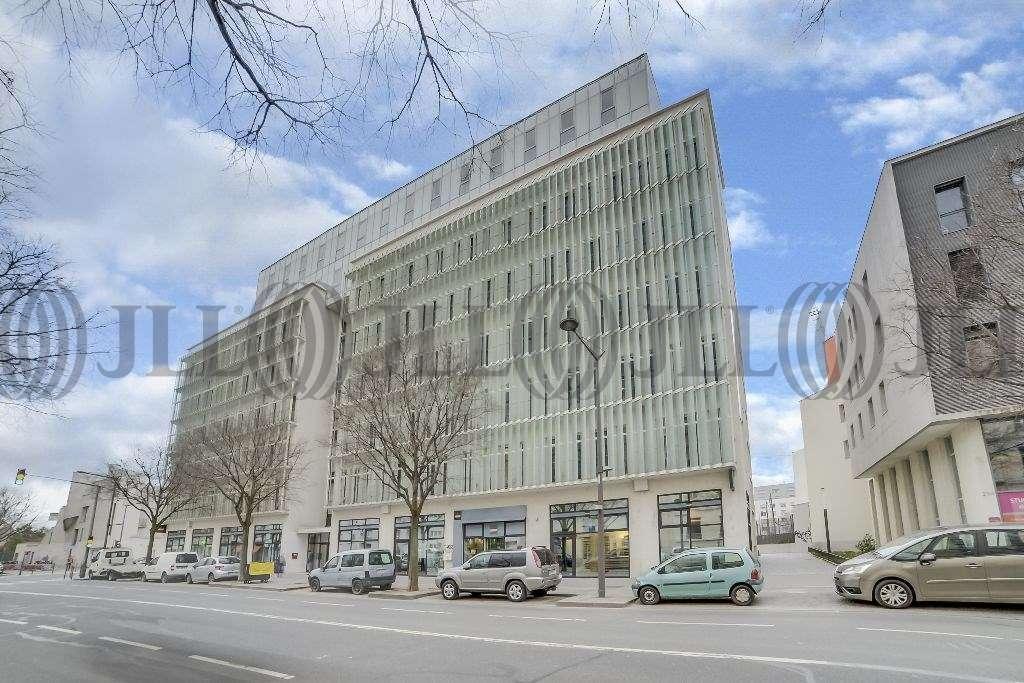Bureaux Lyon, 69007 - SOLARIS - 9506866