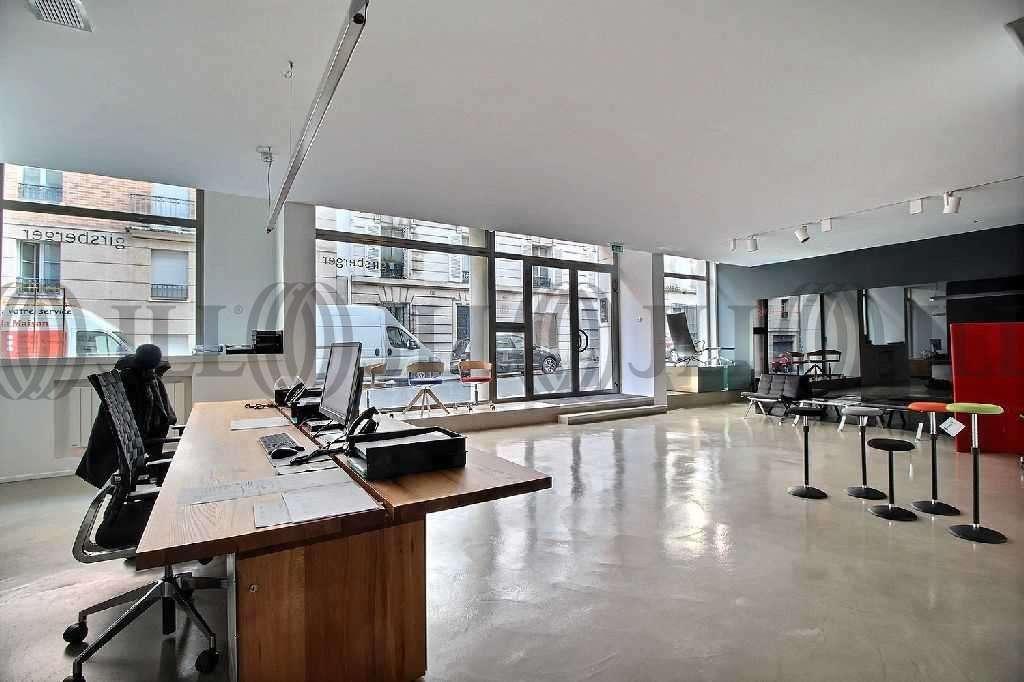 Bureaux Paris, 75015 - 5TER RUE D'ARSONVAL - 9507394