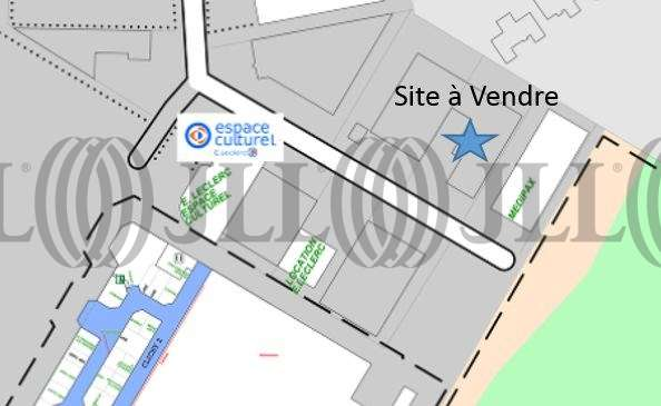 Activités/entrepôt Clichy sous bois, 93390 - 15 ALLEE DE LA FOSSE MAUSSOIN - 9507911