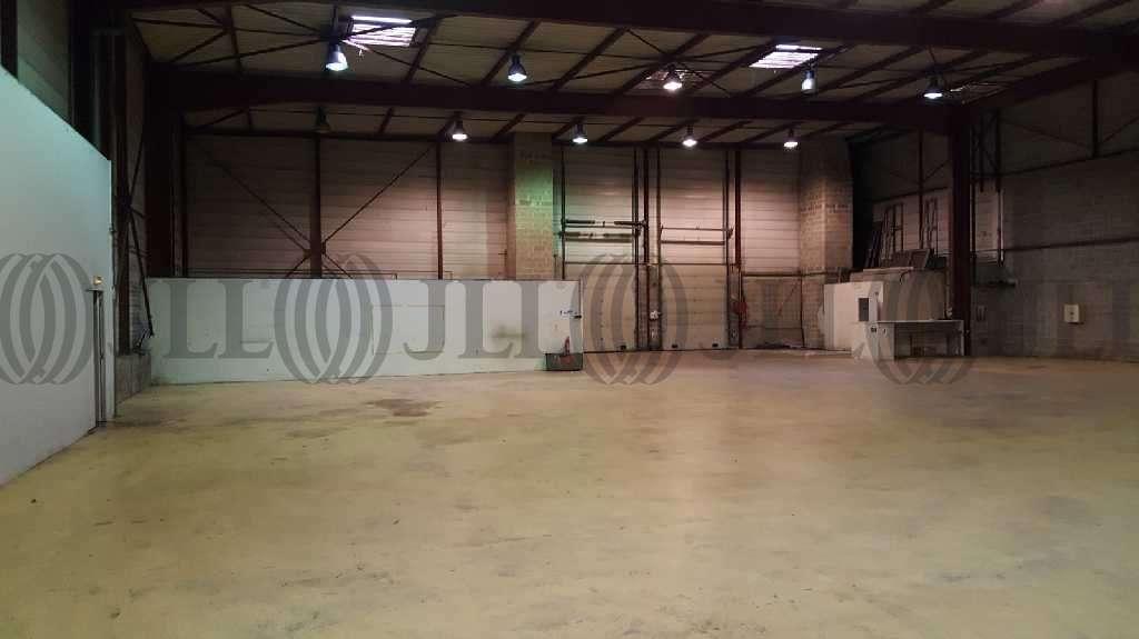 Activités/entrepôt Grigny, 91350 -  ROUTE NATIONALE 7 - 9508027