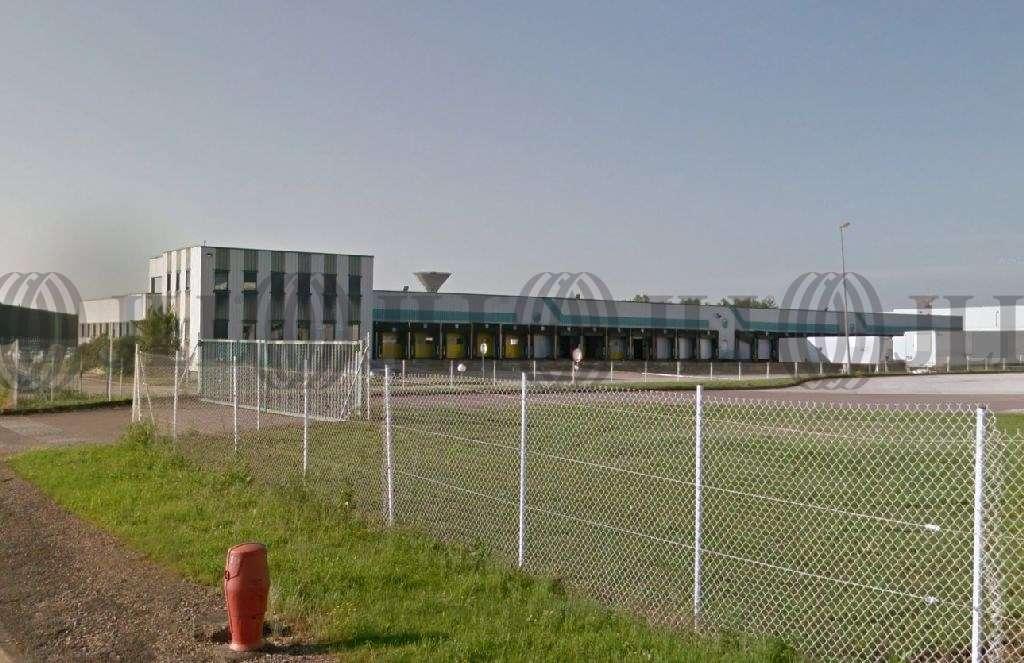Plateformes logistiques Longvic, 21600 - Location bâtiment de messagerie - Dijon - 9508339