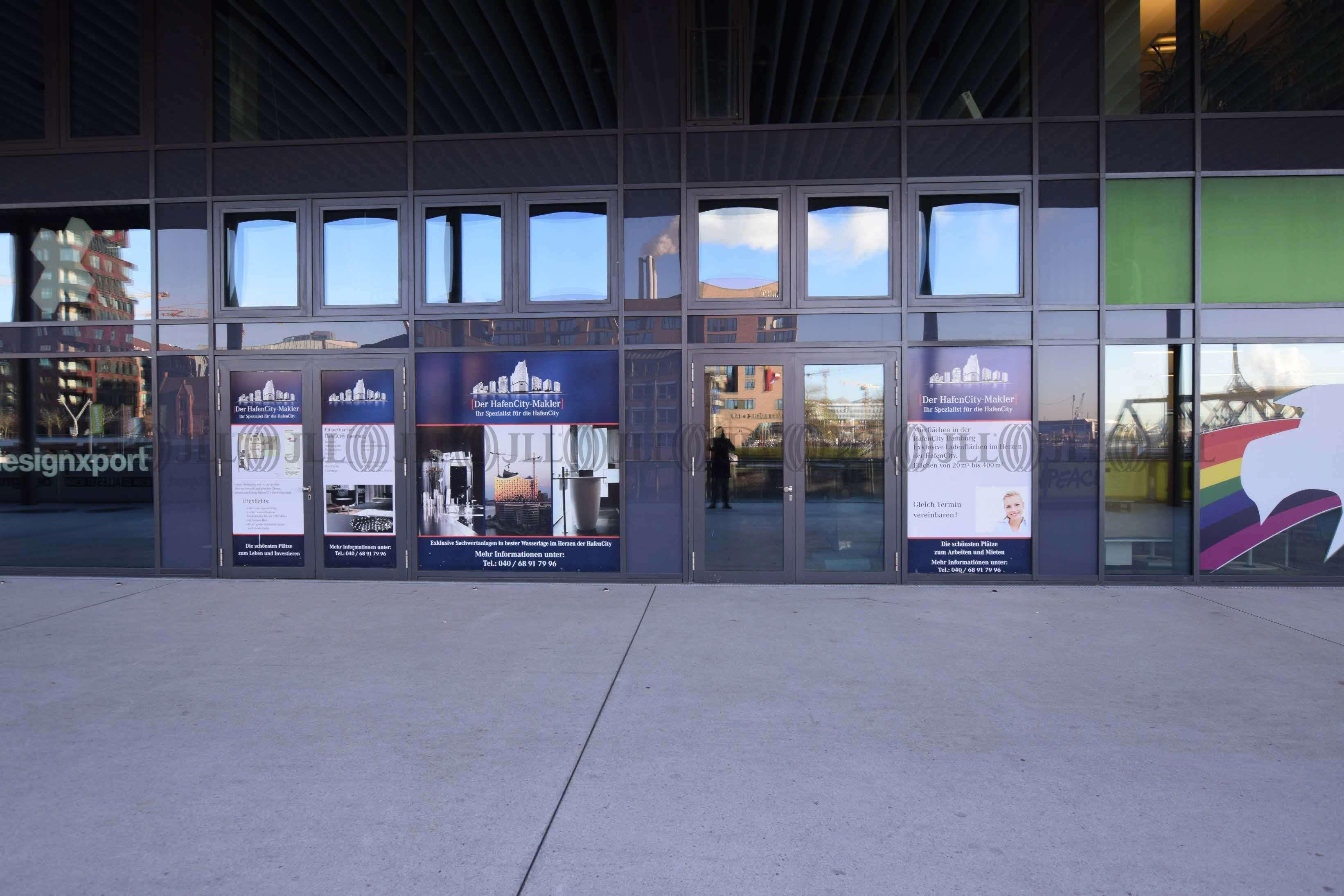 Ladenflächen Hamburg, 20457 - Ladenfläche - Hamburg, HafenCity - E0688 - 9509048