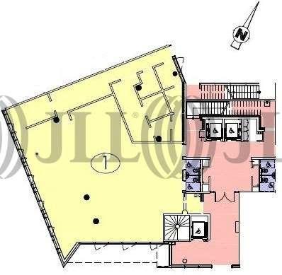 Bureaux Massy, 91300 - CARNOT PLAZA - 9509114