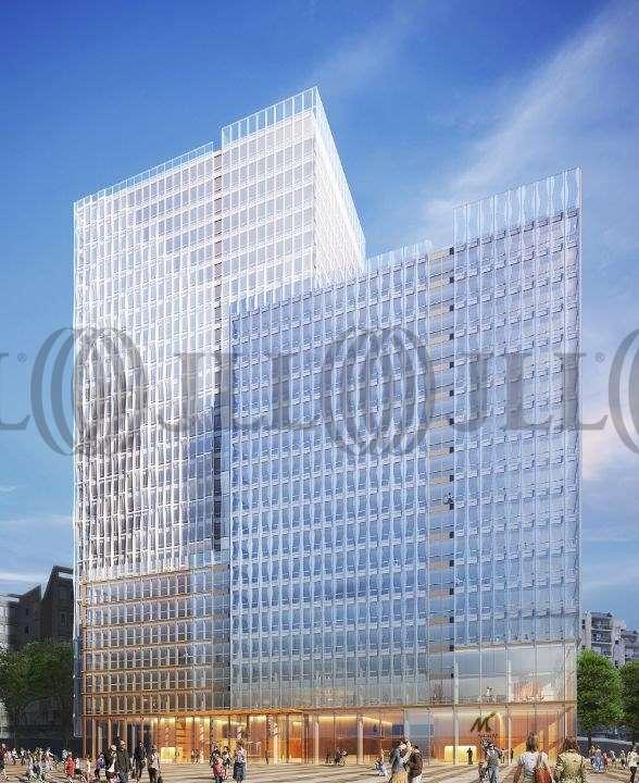 Bureaux Montreuil, 93100 - TOUR ALTAIS - 9509116