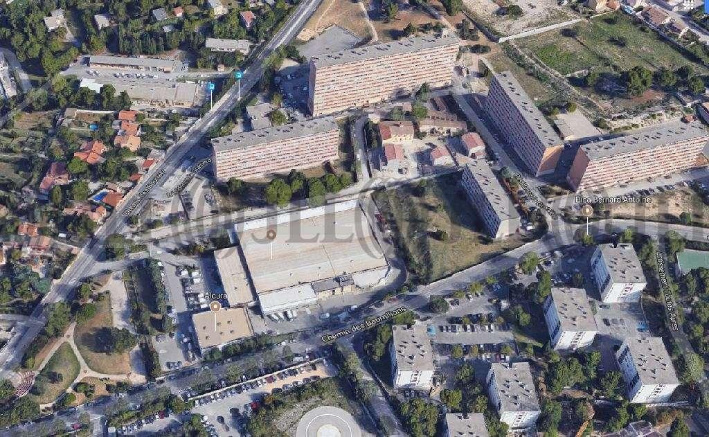 Plateformes logistiques Marseille, 13015 - Entrepôt à vendre - Marseille (13) - 9509132