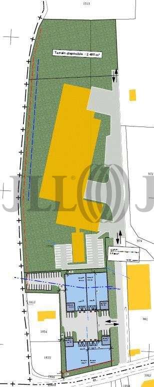 Activités/entrepôt Lissieu, 69380 - Locaux d'activité à vendre - Négoce - 9509244