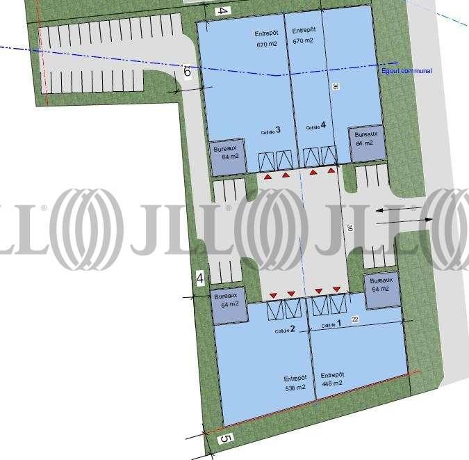 Activités/entrepôt Lissieu, 69380 - Locaux d'activité à vendre - Négoce - 9509245