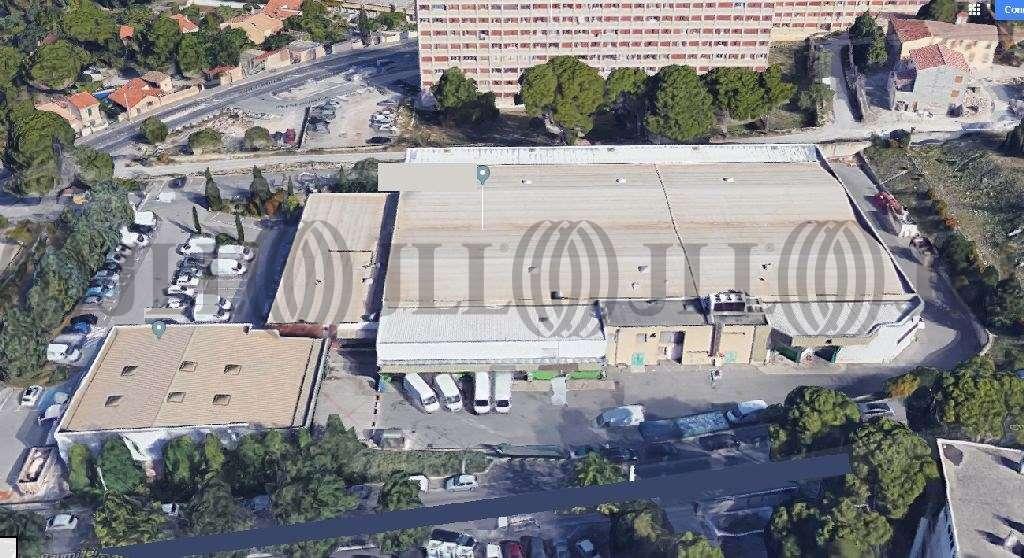 Plateformes logistiques Marseille, 13015 - Entrepôt à vendre - Marseille (13) - 9509331