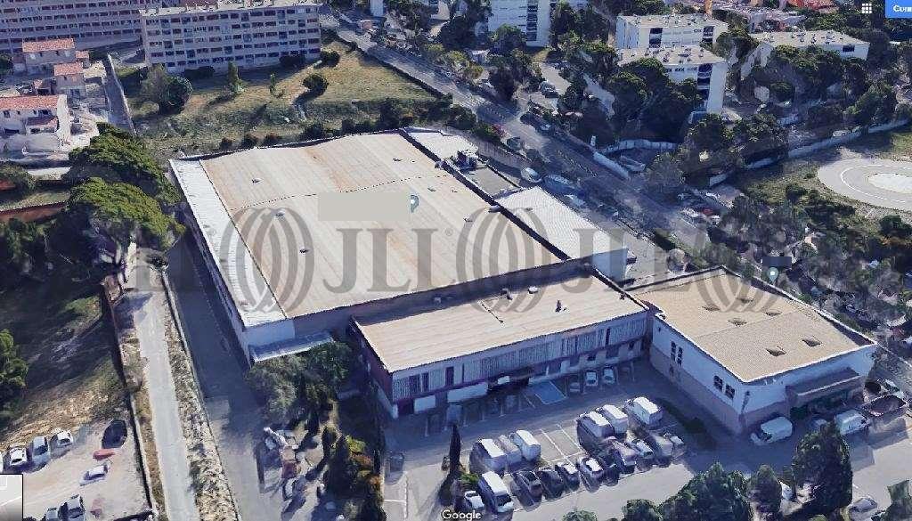 Plateformes logistiques Marseille, 13015 - Entrepôt à vendre - Marseille (13) - 9509332