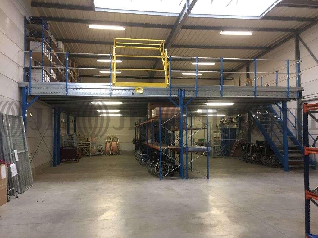 Activités/entrepôt Chambly, 60230 -  RUE HENRI BECQUEREL - 9510879