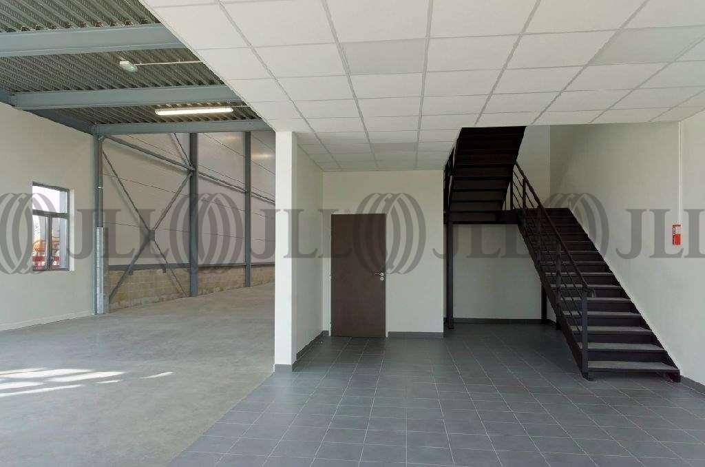 Activités/entrepôt Le blanc mesnil, 93150 - SEGRO BUSINESS PARK LE BLANC MESNIL - 9511044