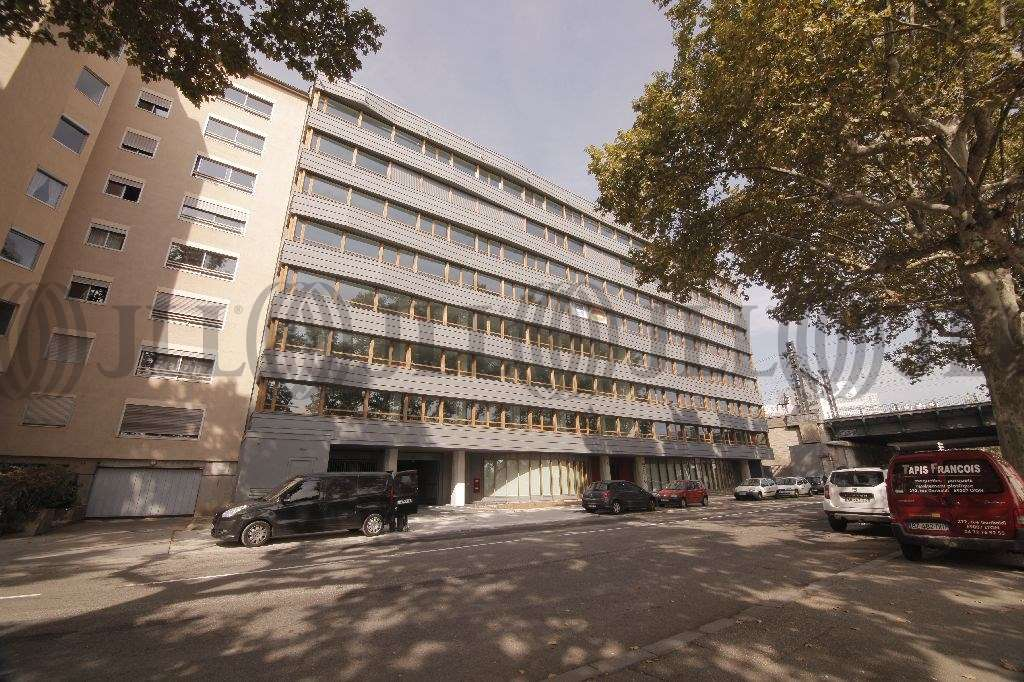 Bureaux Lyon, 69005 - O SAONE - 9511249