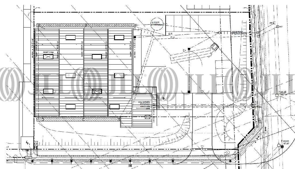 Activités/entrepôt Chilly mazarin, 91380 - ZAC DE LA BUTTE AUX BERGERS - 9512272