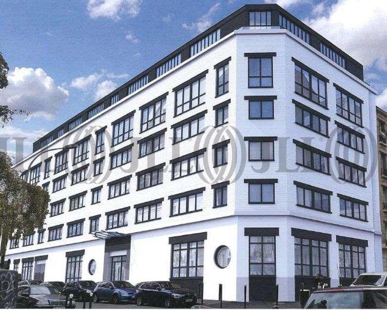 Bureaux Boulogne billancourt, 92100 - L'ATELIER - 9512872