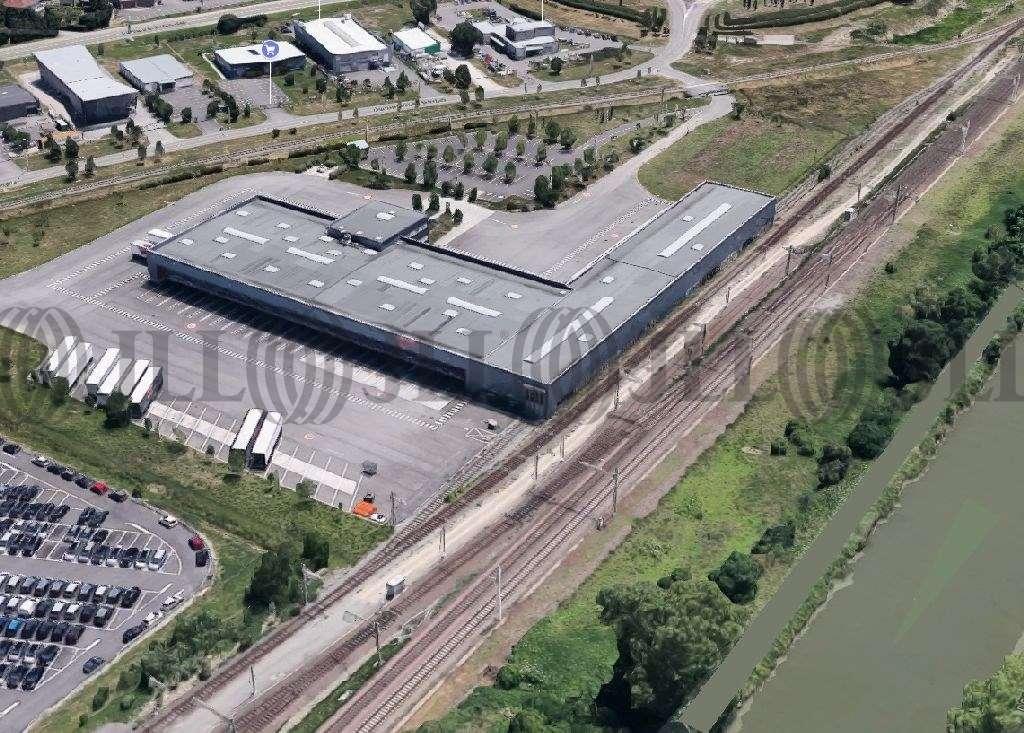 Plateformes logistiques Castelnau d estretefonds, 31620 - Messagerie à louer / à vendre - Toulouse - 9513120