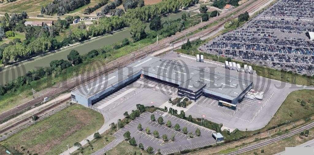 Plateformes logistiques Castelnau d estretefonds, 31620 - Messagerie à louer / à vendre - Toulouse - 9513121