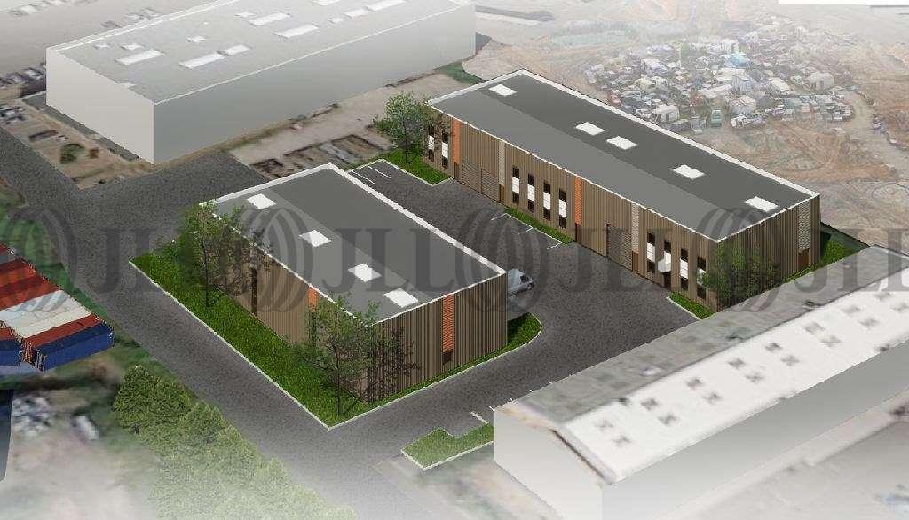 Activités/entrepôt Dagneux, 01120 - Parc d'activité et de bureaux - Dagneux - 9513124
