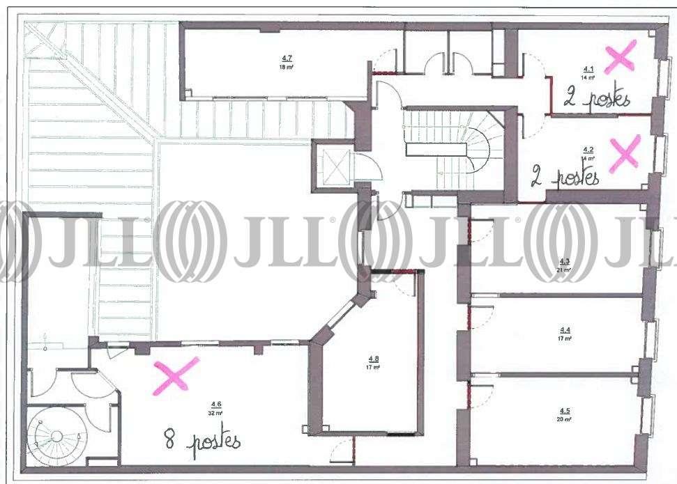 Bureaux Paris, 75009 - 5 RUE DU HELDER - 9514838