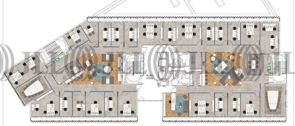 Bureaux Lyon, 69007 - SOLARIS - 9514961