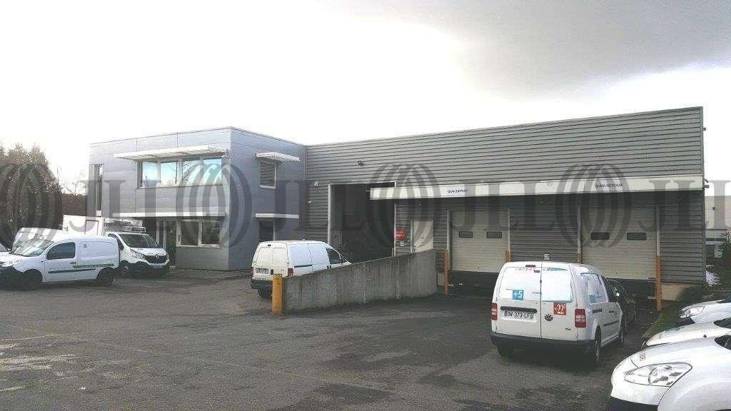 Activités/entrepôt Chilly mazarin, 91380 - ZAC DE LA BUTTE AUX BERGERS - 9514997