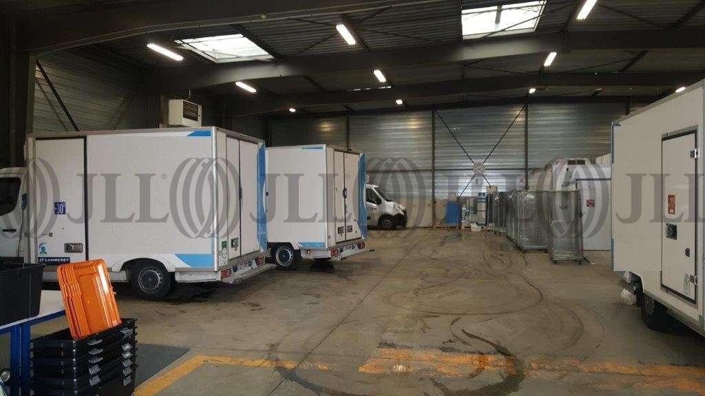 Activités/entrepôt Chilly mazarin, 91380 - ZAC DE LA BUTTE AUX BERGERS - 9514998
