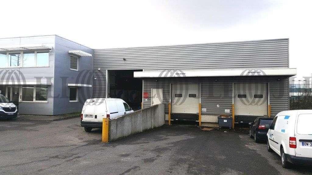 Activités/entrepôt Chilly mazarin, 91380 - ZAC DE LA BUTTE AUX BERGERS - 9515449