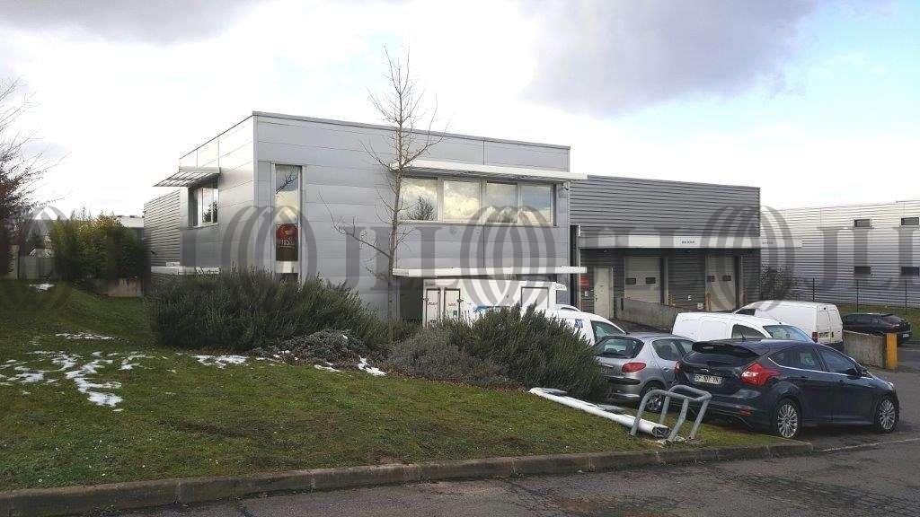 Activités/entrepôt Chilly mazarin, 91380 - ZAC DE LA BUTTE AUX BERGERS - 9515453
