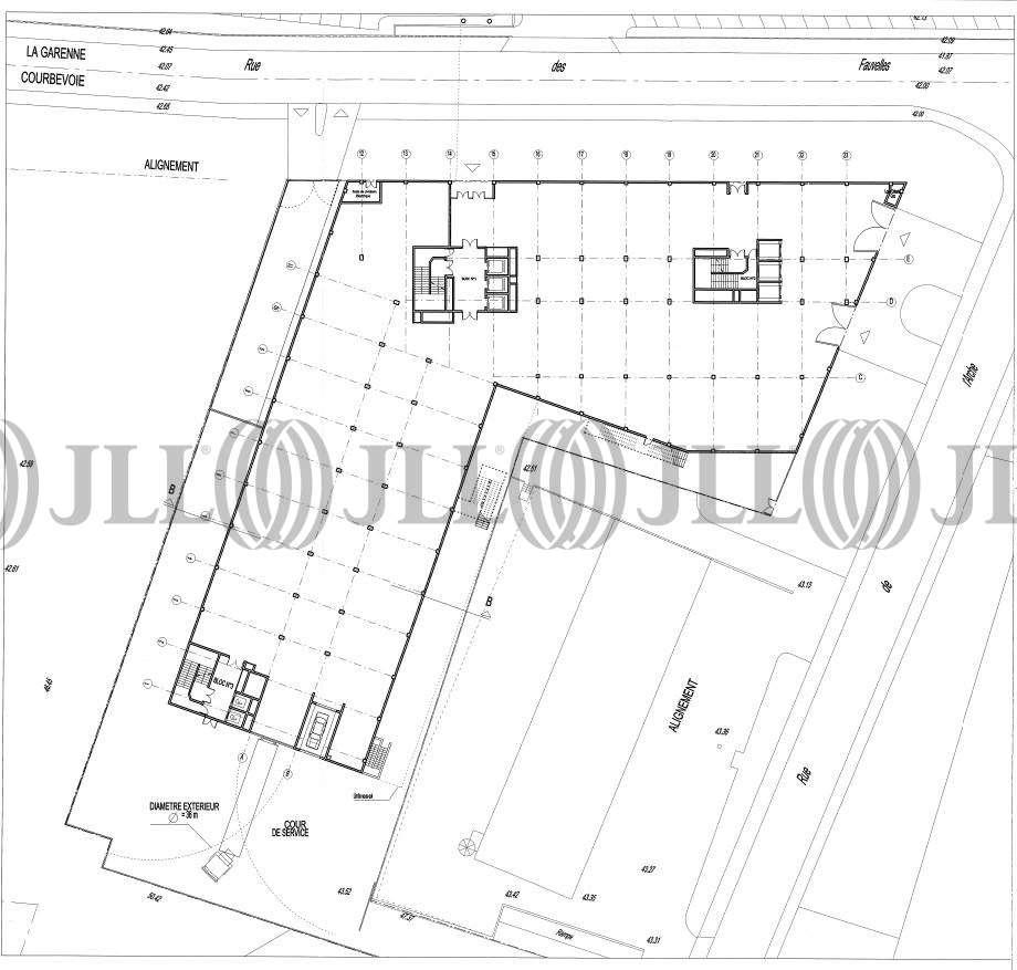 Activités/entrepôt Courbevoie, 92400 - 47-49 RUE DES FAUVELLES - 9515764