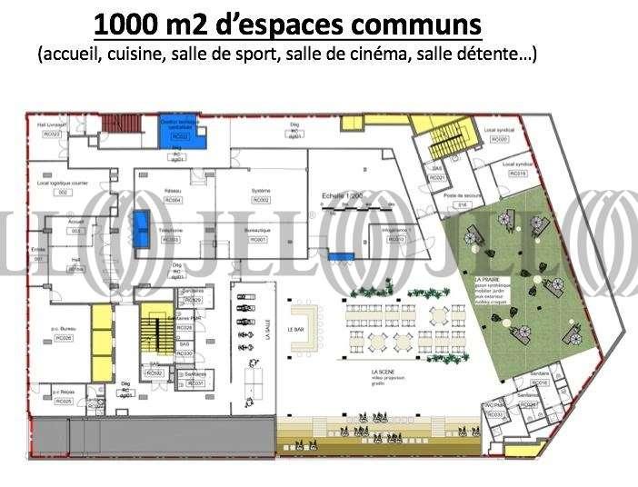 Bureaux Paris, 75019 - DESKEO LA VILLETTE - 9515809