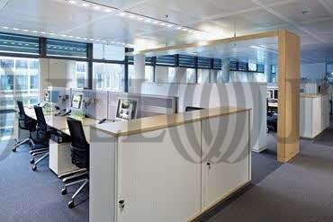Büros Frankfurt am main, 60313 - Büro - Frankfurt am Main, Innenstadt - F0770 - 9518973