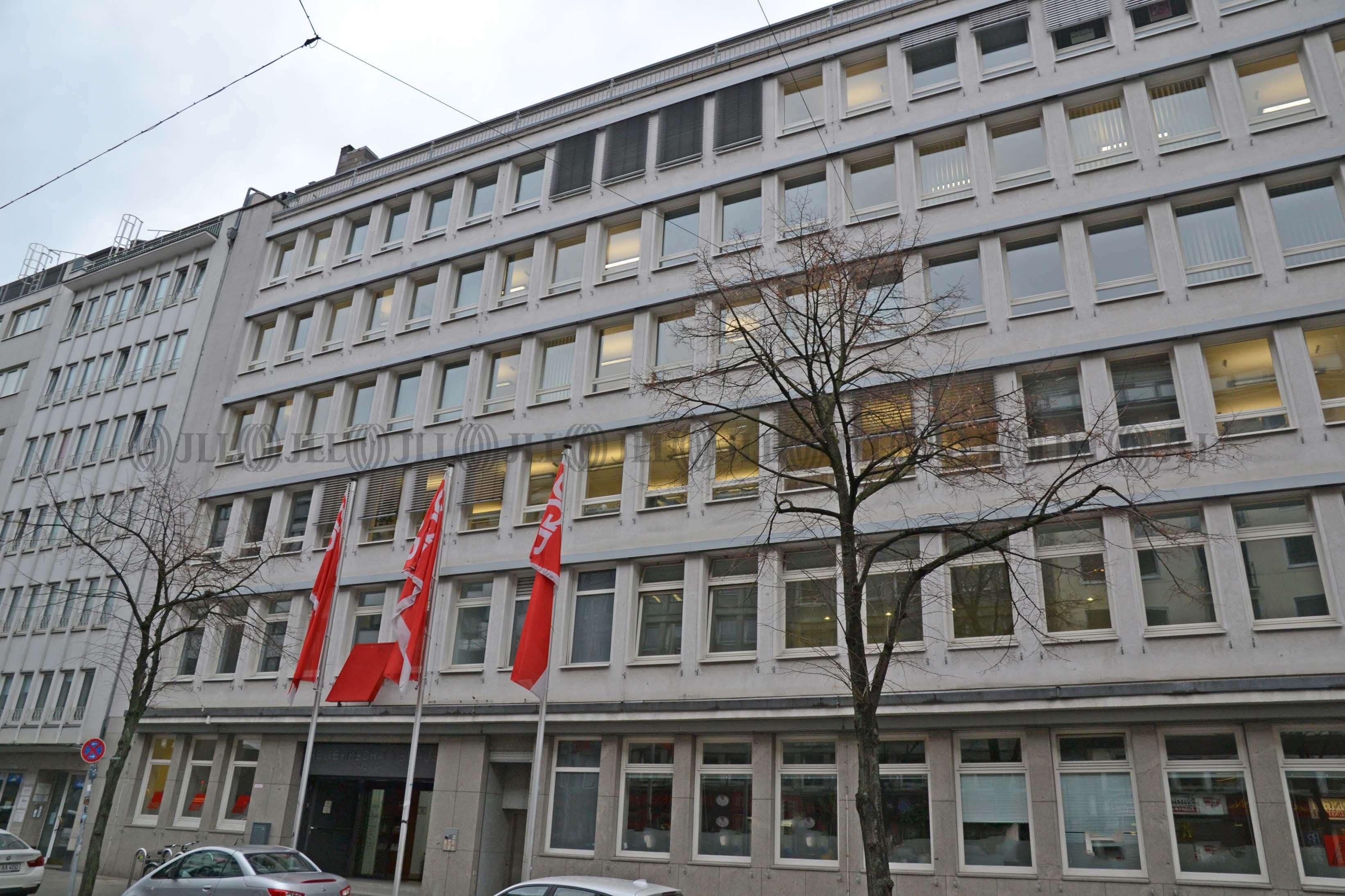 Büros Düsseldorf, 40210 - Büro - Düsseldorf, Stadtmitte - D2238 - 9519394