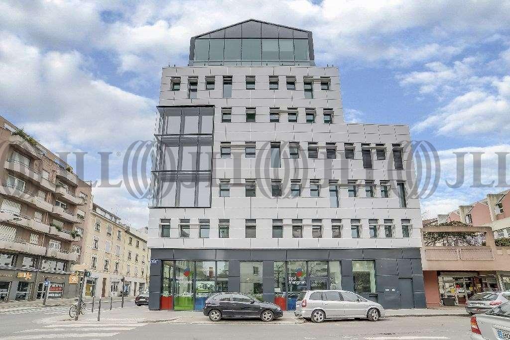 Bureaux Lyon, 69003 - LE 107 - 9520682