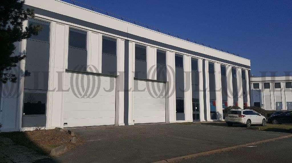 Activités/entrepôt Villebon sur yvette, 91140 - BOUGAINVILLEE - 9520881