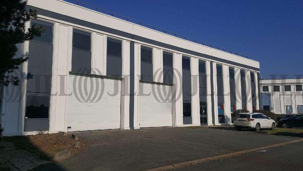 Activités/entrepôt Villebon sur yvette, 91140 - FUSCHIA - 9520888