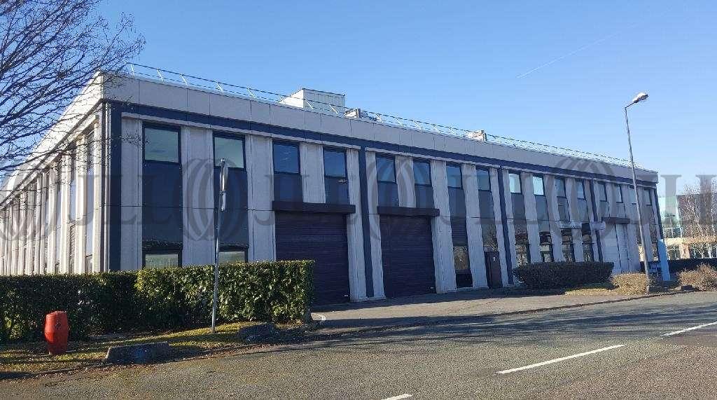 Activités/entrepôt Villebon sur yvette, 91140 - FUSCHIA - 9520893