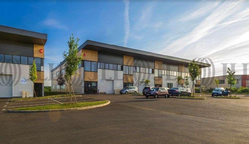 Activités/entrepôt Bussy st georges, 77600 - ZAC LEONARD DE VINCI - 9520970