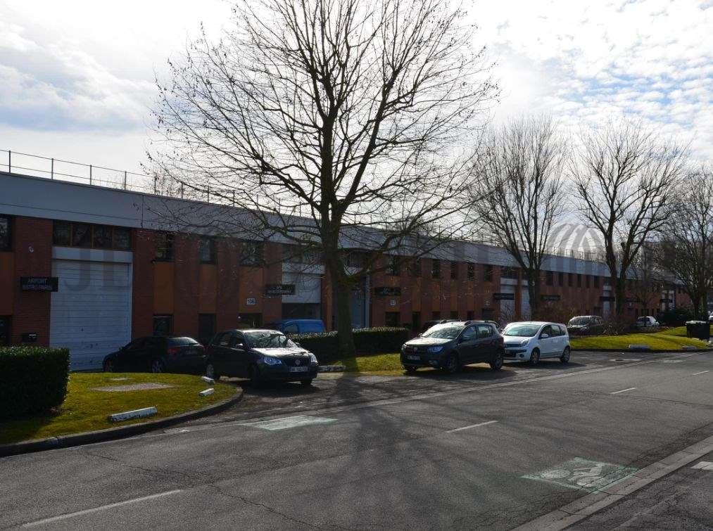 Activités/entrepôt Tremblay en france, 93290 - VANNEAUX - 9522229