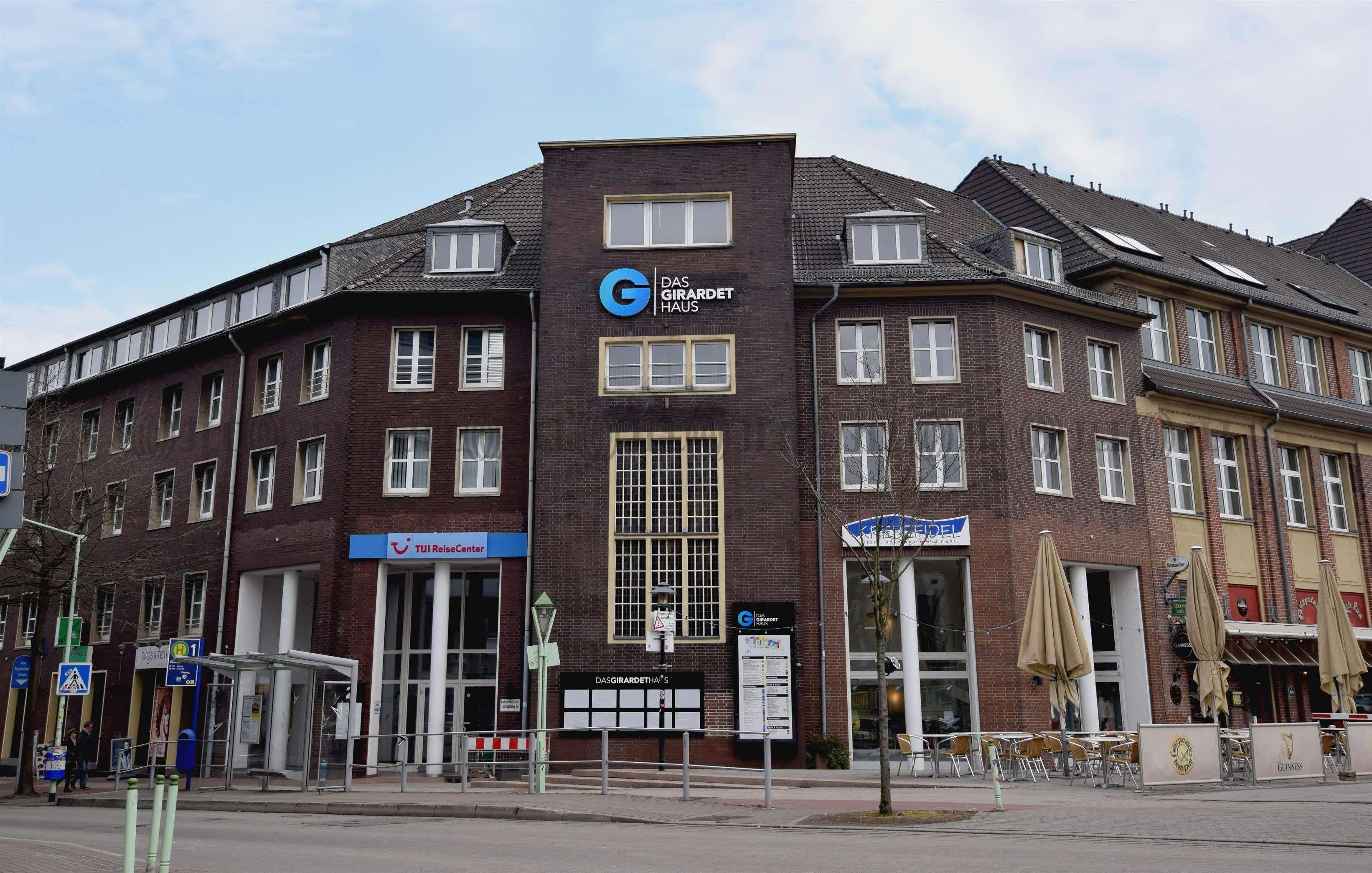 Büros Essen, 45131 - Büro - Essen, Rüttenscheid - D2071 - 9523307