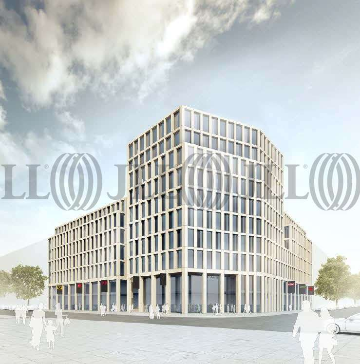 Büros Berlin, 13353 - Büro - Berlin, Wedding - B1348 - 9523780