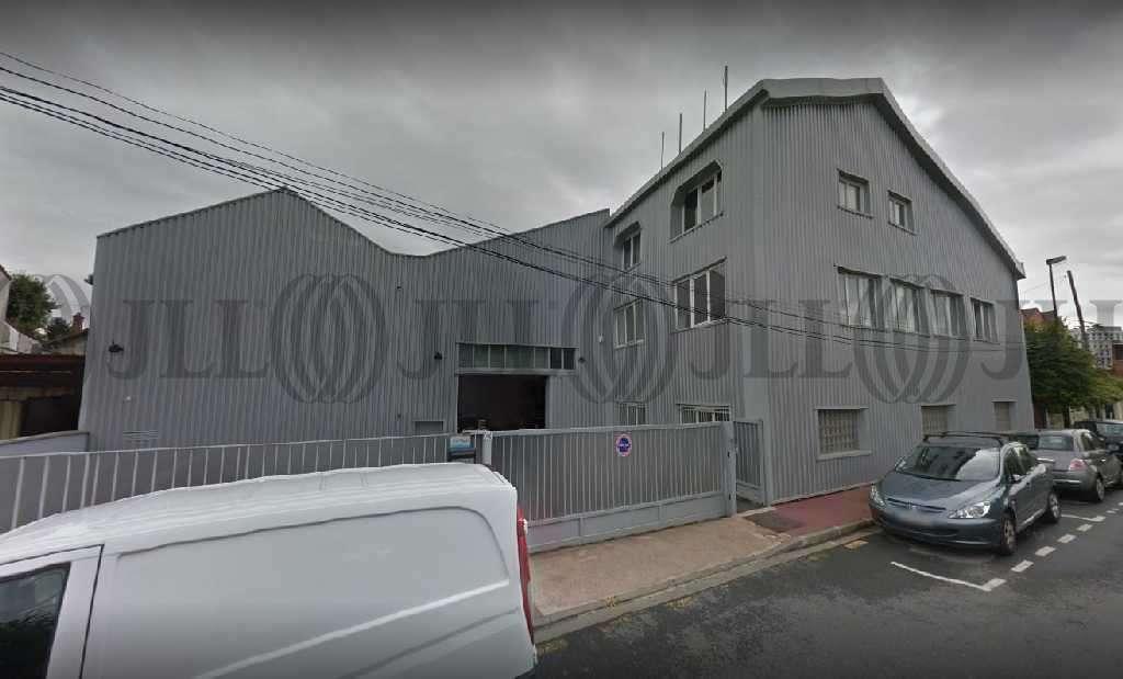 Activités/entrepôt Clamart, 92140 - 43 RUE DES CARNETS - 9523959