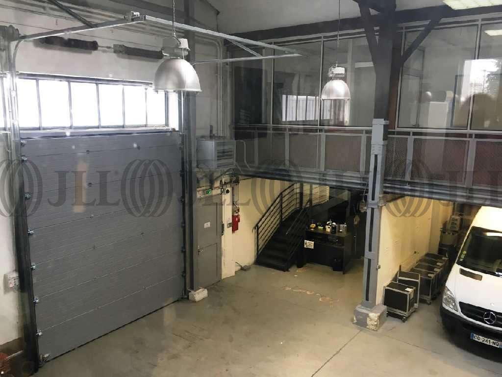 Activités/entrepôt Clamart, 92140 - 43 RUE DES CARNETS - 9523960