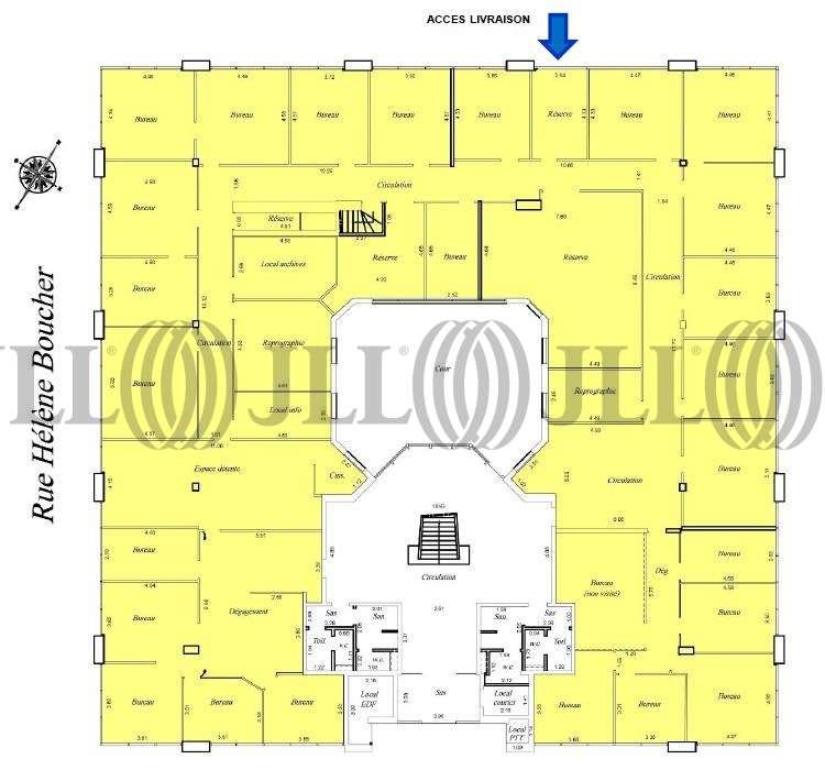 Bureaux Guyancourt, 78280 - URANUS - 9524186