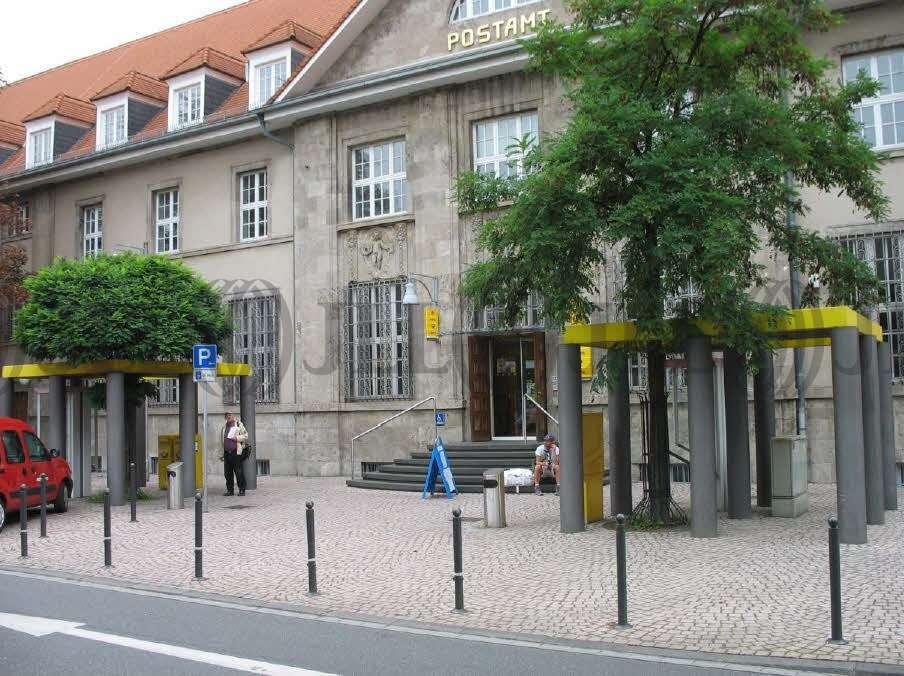 Hallen Darmstadt, 64293 - Halle - Darmstadt - F1121 - 9524697