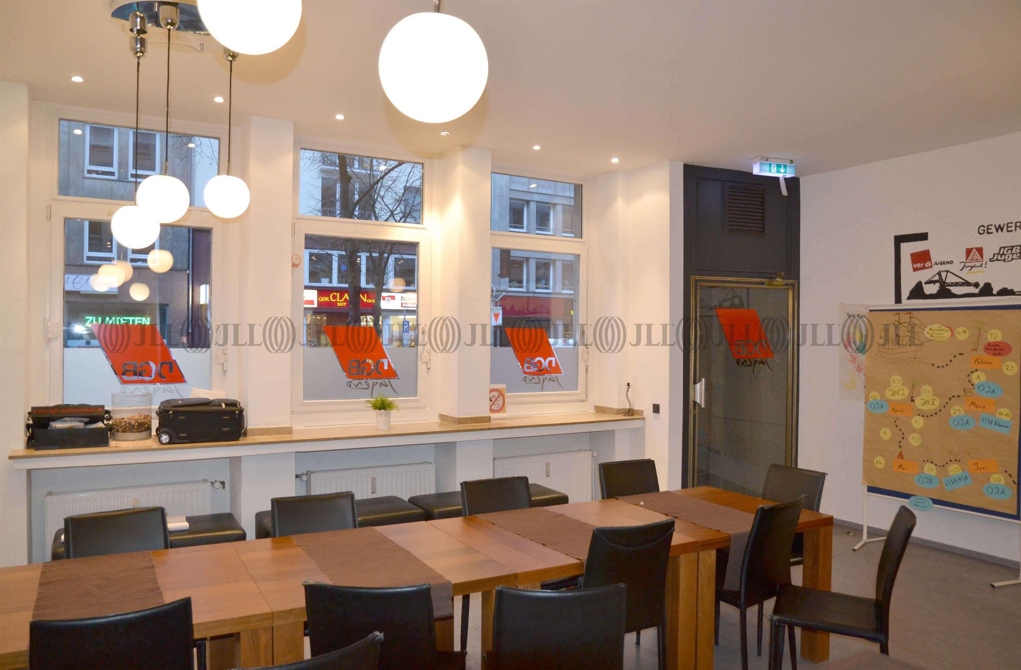 Büros Düsseldorf, 40210 - Büro - Düsseldorf, Stadtmitte - D2238 - 9524985