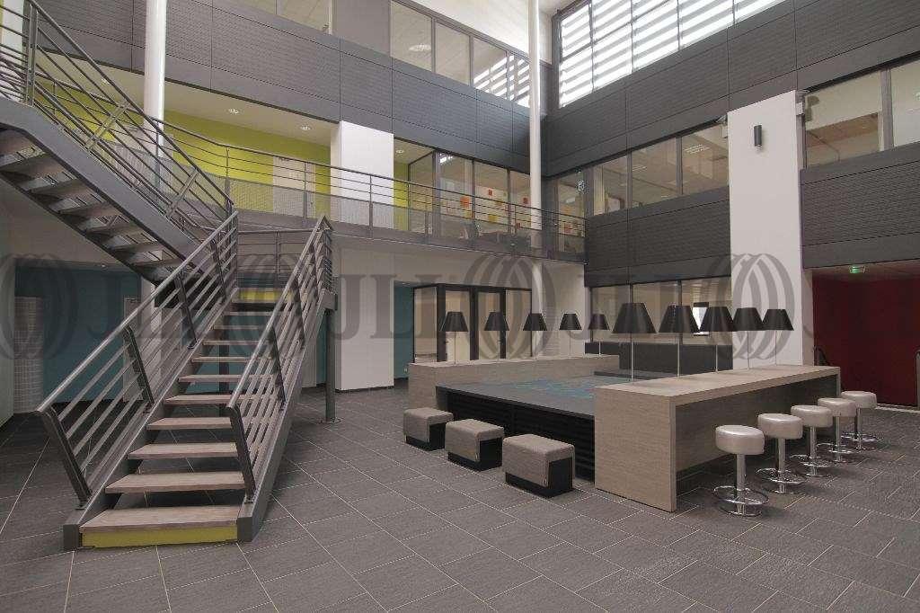 Bureaux Limonest, 69760 - K OUEST BUILDING - 9525343