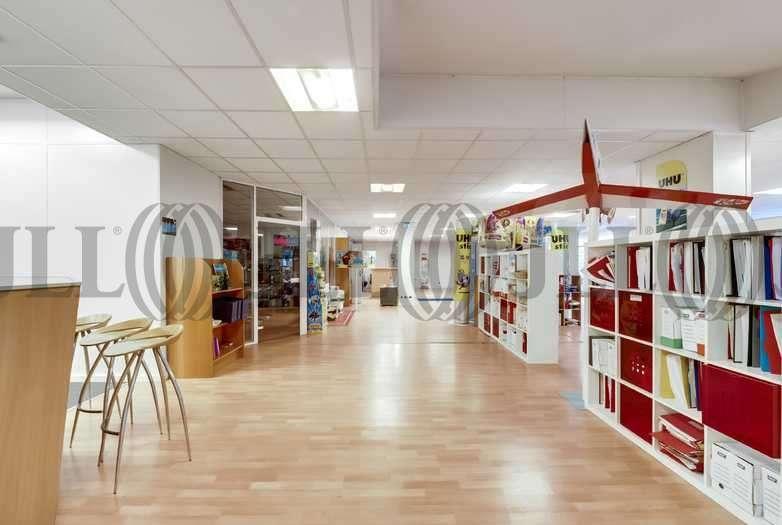 Bureaux Meudon, 92190 - 8 ROUTE DES GARDES - 9525350