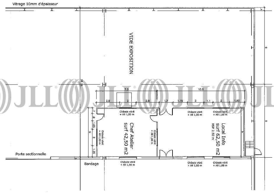 Activités/entrepôt Longjumeau, 91160 - ZI LA VIGNE AUX LOUPS - 9525980
