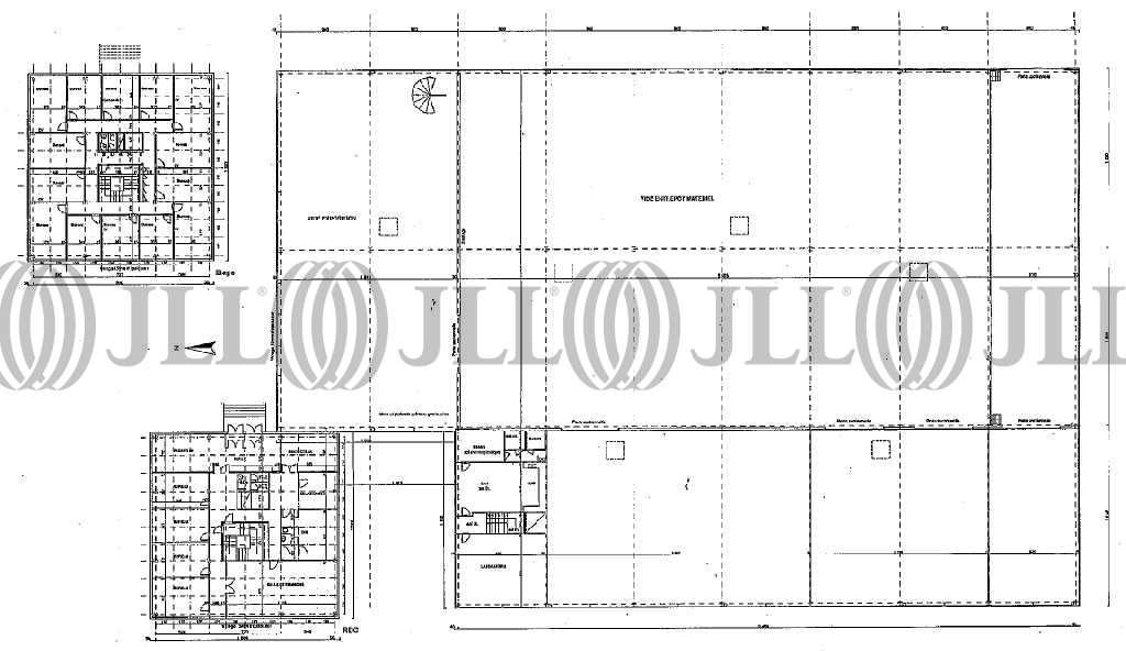 Activités/entrepôt Longjumeau, 91160 - ZI LA VIGNE AUX LOUPS - 9525981