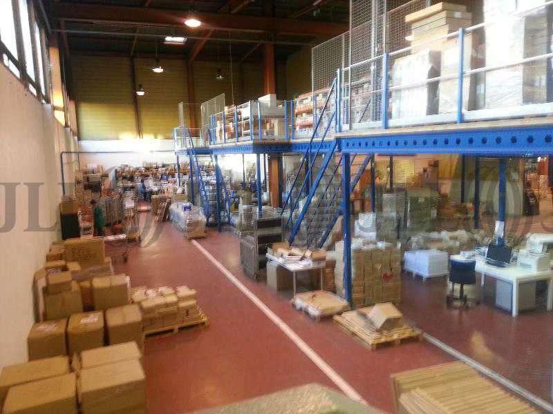 Activités/entrepôt Longjumeau, 91160 - ZI LA VIGNE AUX LOUPS - 9525986